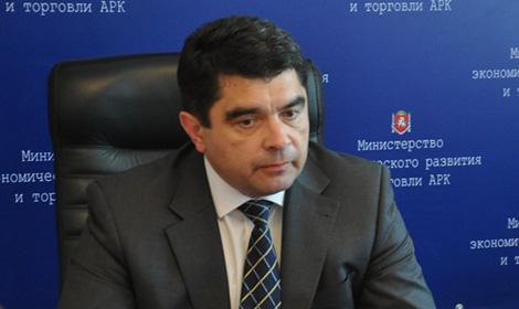 Кабмин назначил и. о. министра экономики Максюту