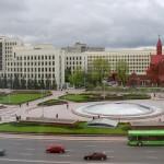 В Минске начали работу подгруппы ТКГ