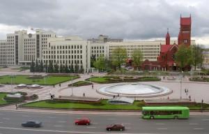 РФ не владеет информацией о переговорах в Минске