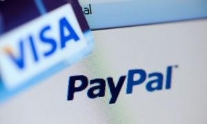 Денежные переводы из Украины блокируются PayPal