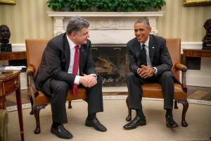 Обама выделил Украине 25 млн долларов