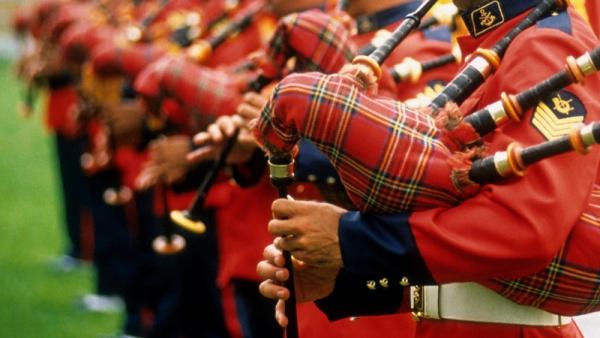 СМИ: Шотландия останется в составе Великобритании