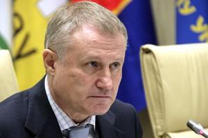 Порошенко наградил Суркиса орденом Ярослава Мудрого