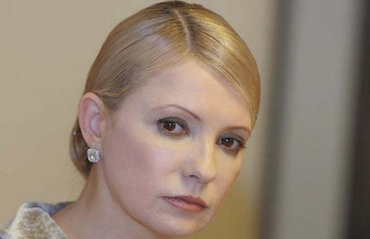 Советник Порошенко: Тимошенко уйдет в оппозицию