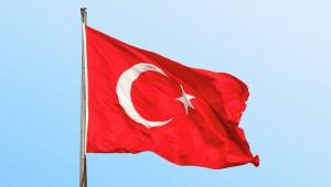 В Турции разбился военный самолет