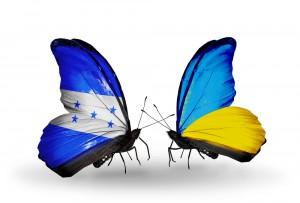 Украина: между Гондурасом и Парагваем