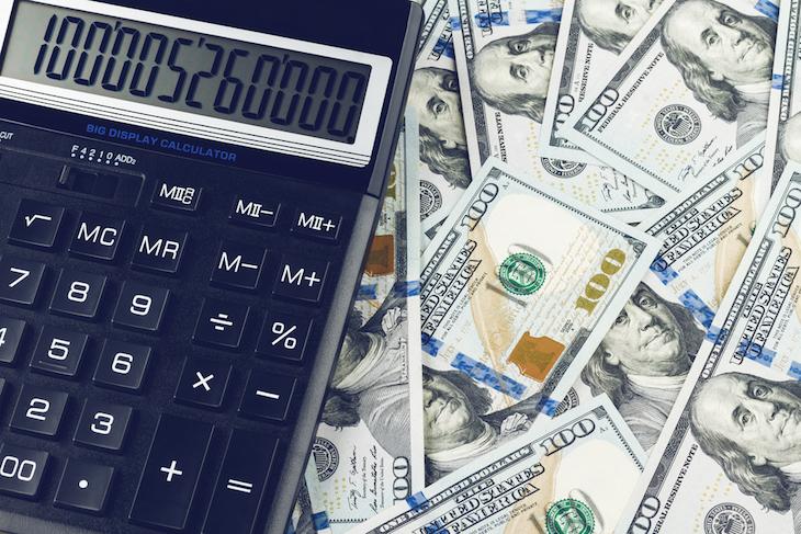 Как снять валютный депозит