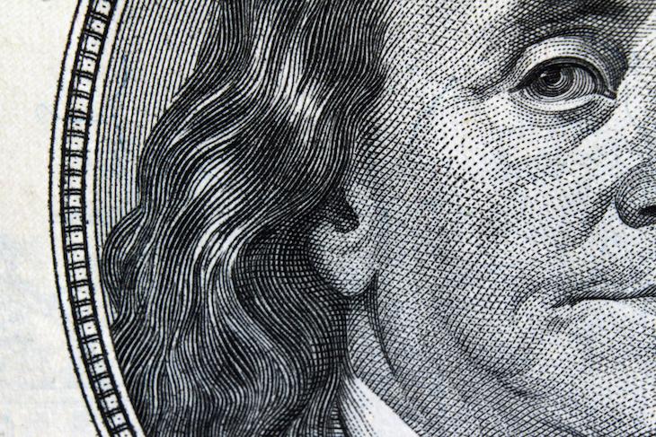 Жизнь без доллара