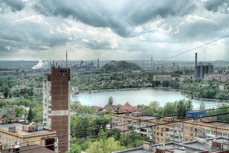 Донбасс выходит из комы