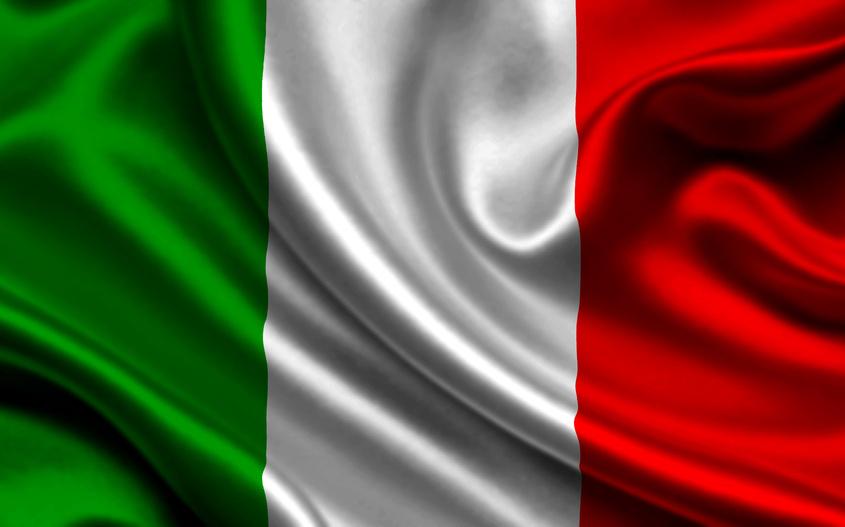 В Италии сошел с рельсов скоростной поезд