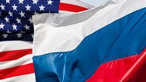 Опрос: Главный враг России - США