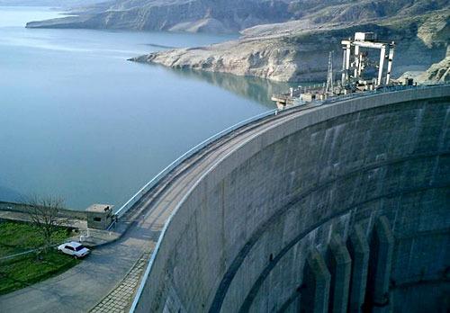Программа развития гидроэнергетики появится через месяц, - Гройсман