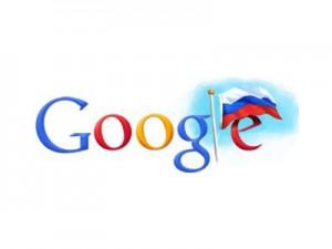 Google в России работает с перебоями