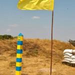 Украина и Молдова заканчивают с демаркацией границ