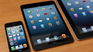 Новый iPad от Apple презентуют 21 октября