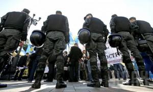 Под люстрацию попадут люди Януковича, сепаратисты и силовики
