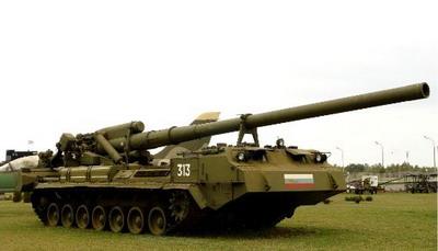 Россия перебросила на Донбасс минометы «Тюльпан»