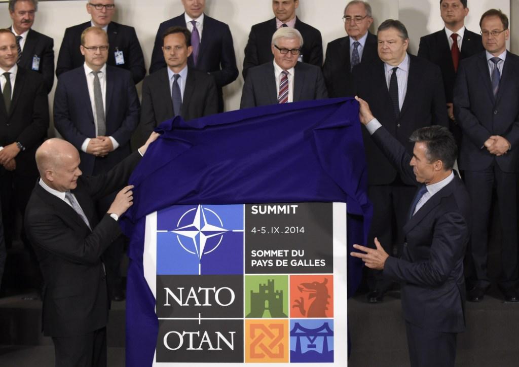 НАТО следит за ситуацией в Приднестровье