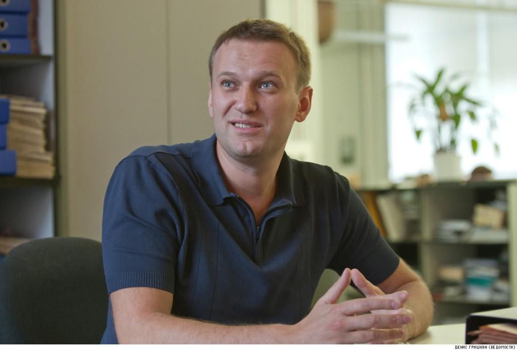 Европейский суд по правам человека принял жалобы Навального