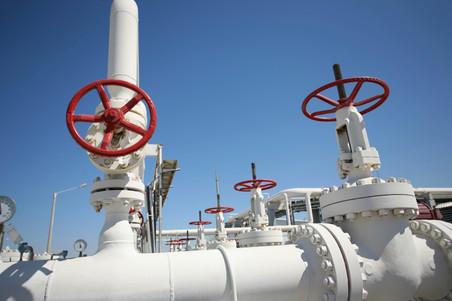 СБУ ликвидировала незаконную врезку в нефтепровод