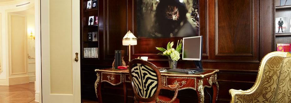 Отелям в Украине будут вновь присваивать звезды