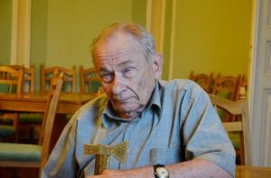 Юрий Шухевич: Коммунизм должен быть осужден человечеством