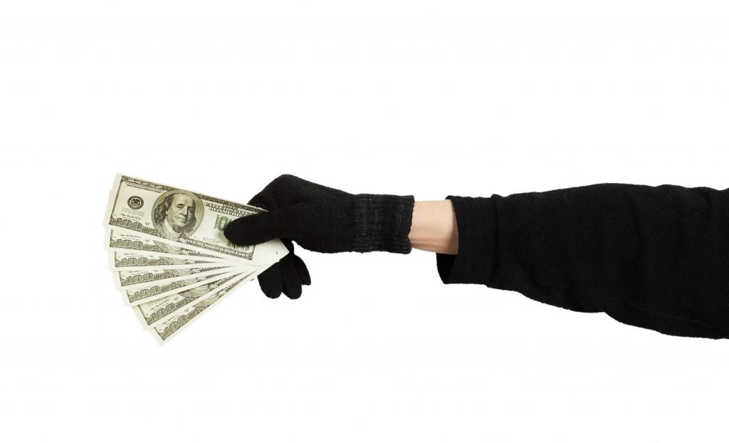 Доллар уходит в тень