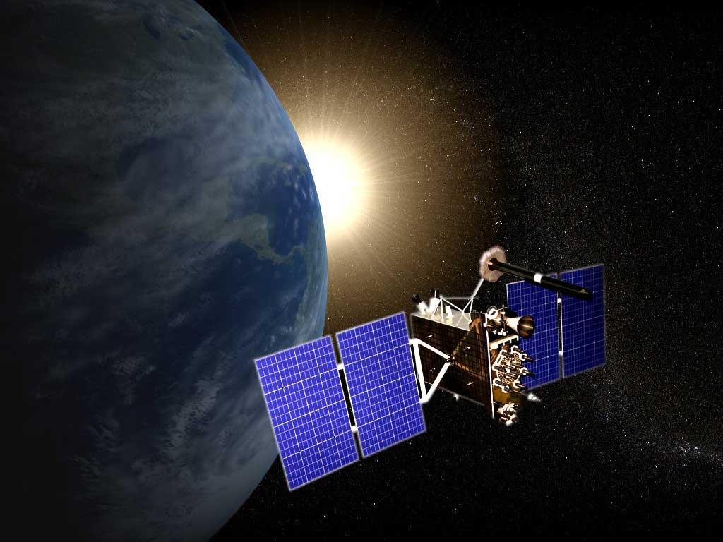 Россия отложила запуск нового спутника системы ГЛОНАСС