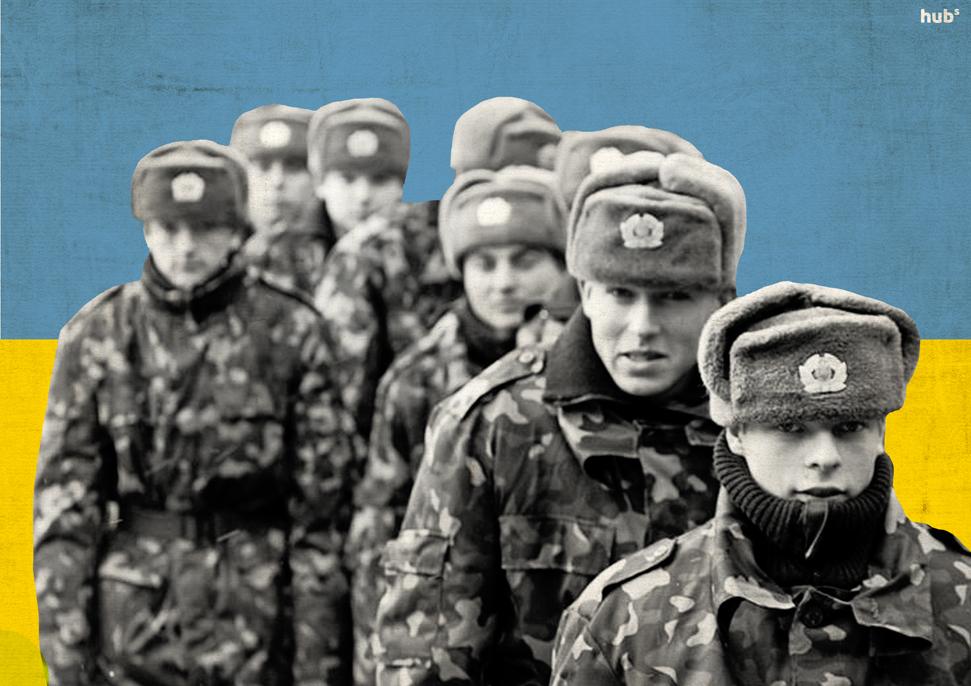 Несколько тысяч солдат подозревают в дезертирстве