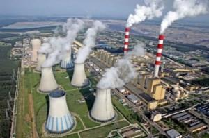 Угля украинским ТЭС хватит до середины ноября