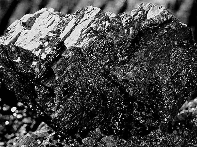 Киев планирует покупать уголь в США