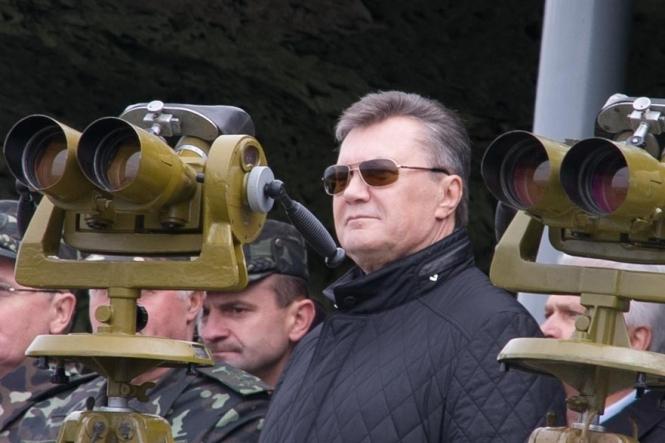 Донецкий главнокомандующий