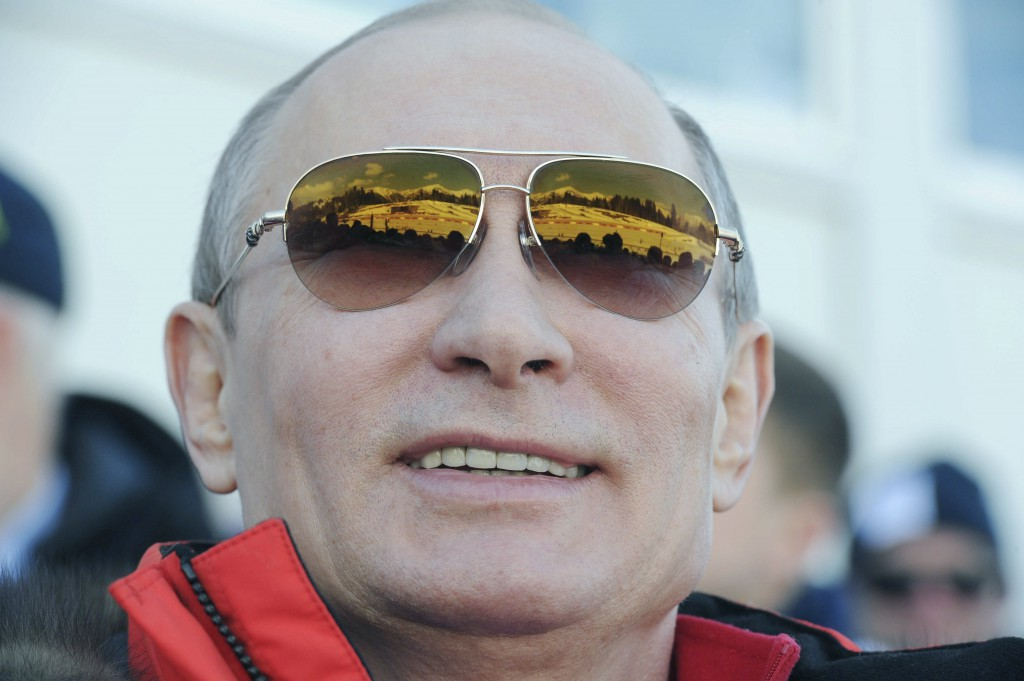 Запад признал победу Путина