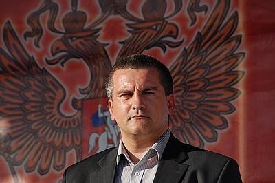 Аксенова назначили главой аннексированного Крыма