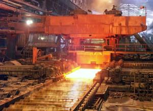 Украинские сталевары на 12-м месте, - World Steel Association
