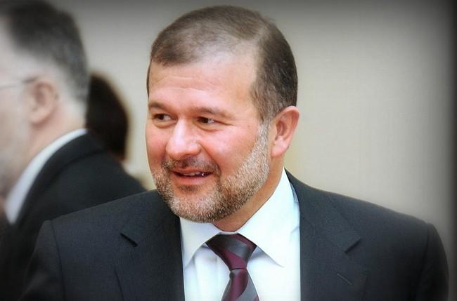Балога победил в округе №71 в Закарпатской области