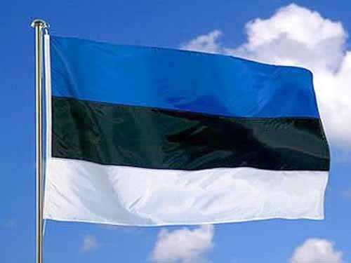 Эстония везет в Украину продукты для переселенцев