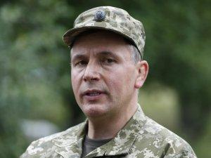 Гелетей возглавил охрану Порошенко
