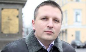 Голубов победил в округе №136 Одесской области