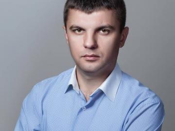 Гузь победил в округе №19 Волынской области