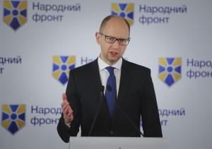 Обработано 40% протоколов: «Народный фронт» удерживает лидерство