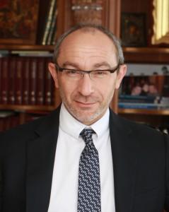 Прокуратура: Аваков не причастен к покушению на Кернеса