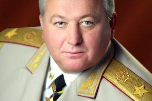 Генерал Кихтенко назначен председателем Донецкой ОГА