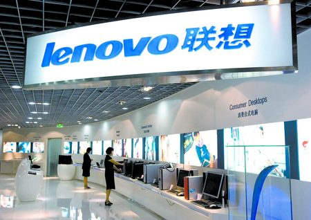 Lenovo купила Motorola Mobility за $2,9 млрд у Google