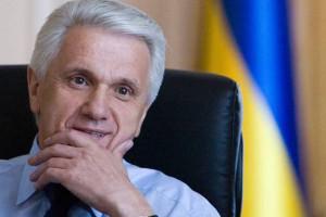 Литвин побеждает в округе №65 Житомирской области