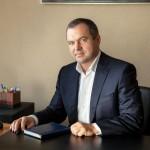Максим Кузьменко, директор департамента промышленности и предпринимательства КГГА