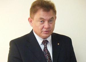 Лазоришинец назначен и.о. главы Минздрава