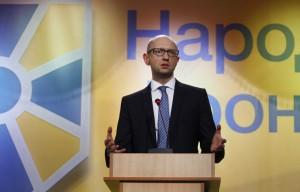 Яценюк и Порошенко предлагают Садовому стать первым вице-премьером