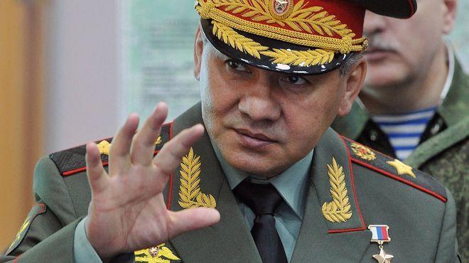 Аваков: Шойгу осудят заочно