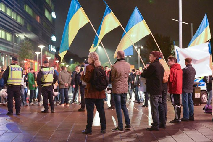 Швеция матч6